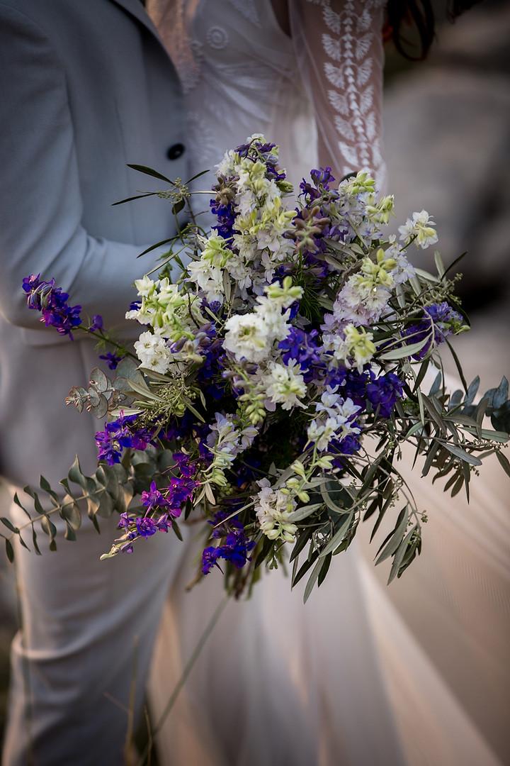 Wedding Flowers - SoulMade Fotodesign