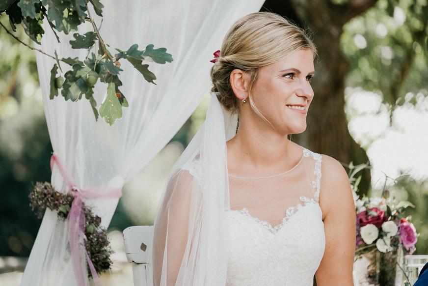 Sweet bride - SoulMade Fotodesign
