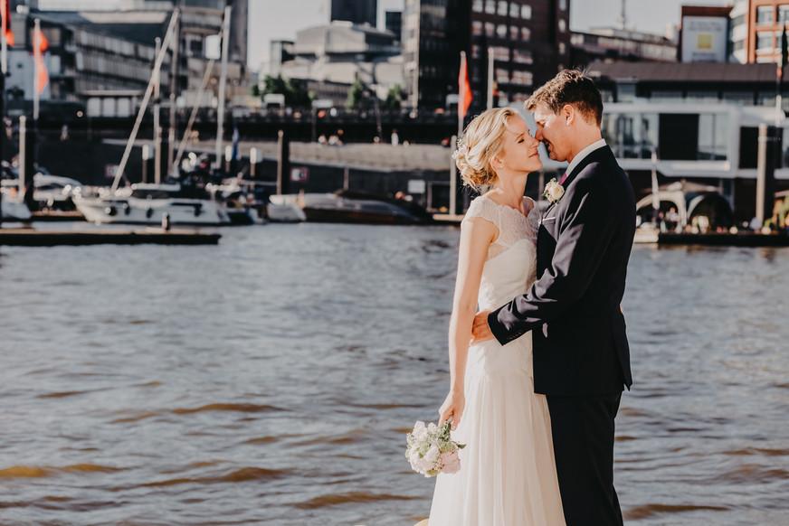 Hochzeitsfotografie Hamburg SoulMade