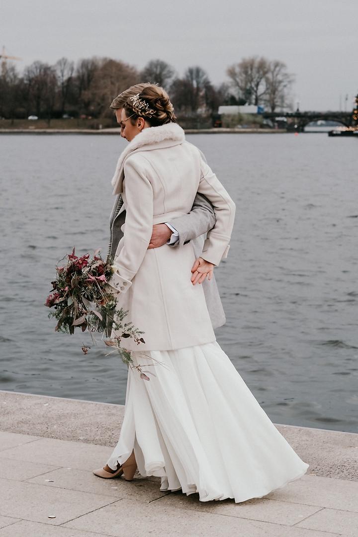 Hochzeitsfotografin Hamburg - SoulMade