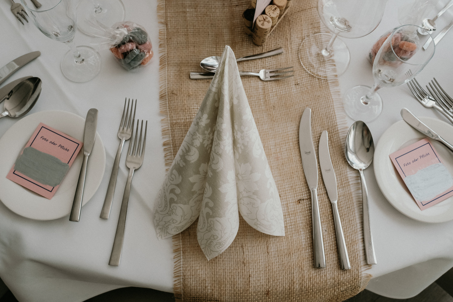 Wedding Table - SoulMade Fotodesign