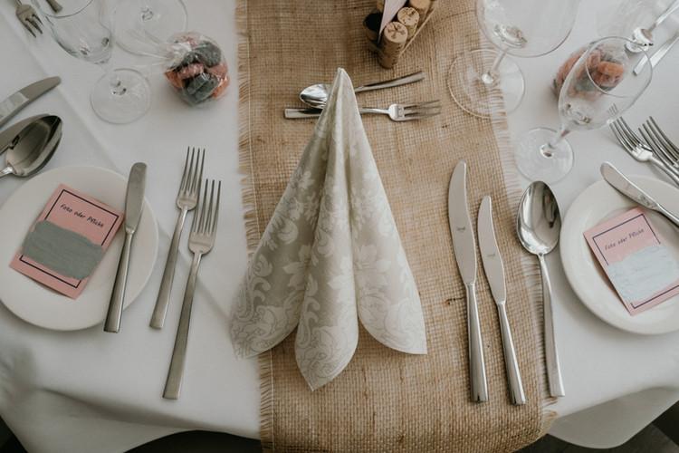 Wedding Table - SoulMade Fotodesign