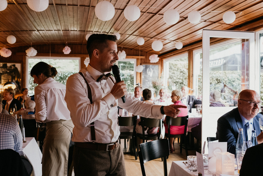 Live Singing - wedding package -