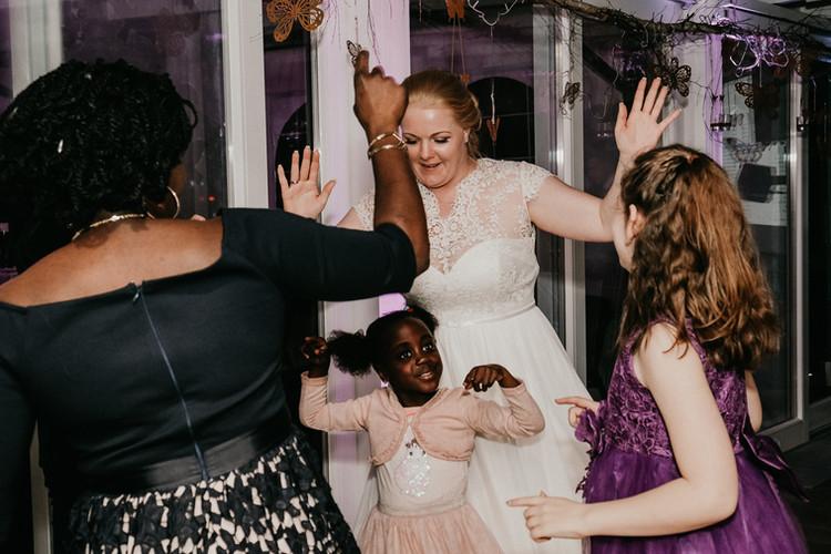 Wedding Party - SoulMade Fotodesign