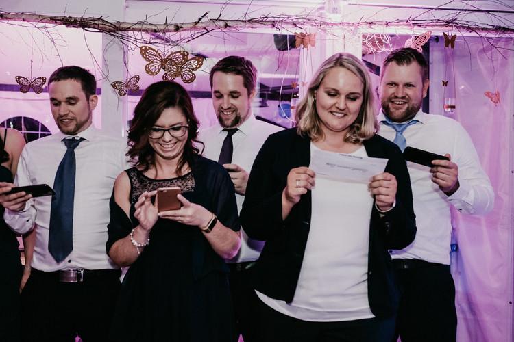 Wedding - Package