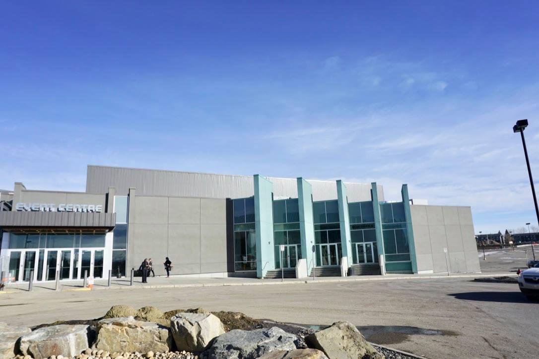 Grey Eagle Entertaiment Center