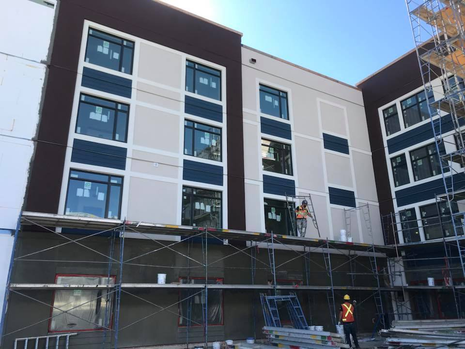 Senior Housing in Skyview for Hestia Construction