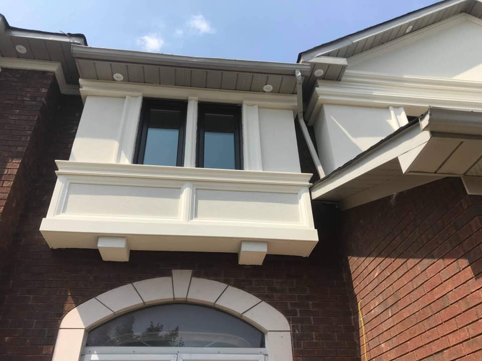 EIFS System in Edmonton AB - Copy