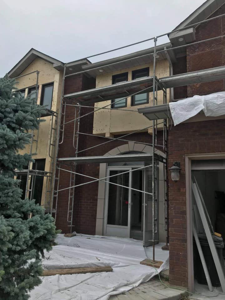 Remodeling with EIFS System - Copy