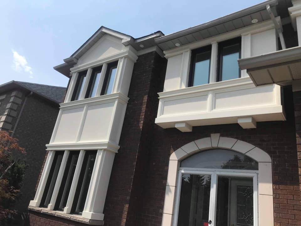 EIFS System in Edmonton - Copy