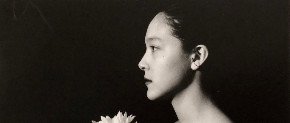 Portrait, 35mm film, 2019