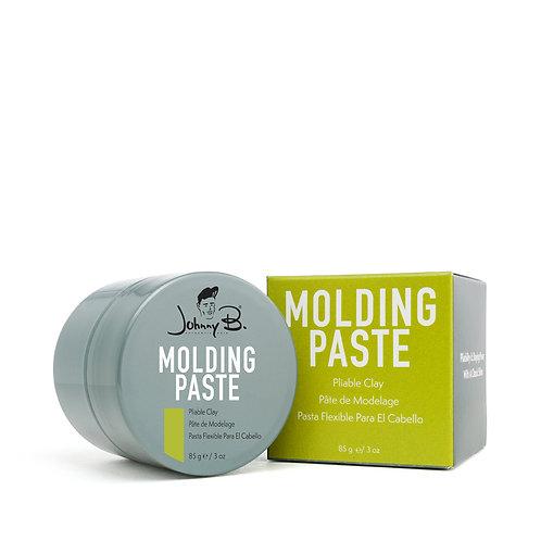 Johnny B. Molding Paste Pliable Clay 3 oz