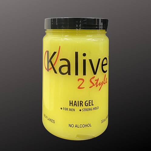 Kalive Hair Gel 32 oz