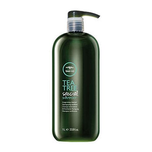 Tea Tree Special Shampoo 33.8 oz
