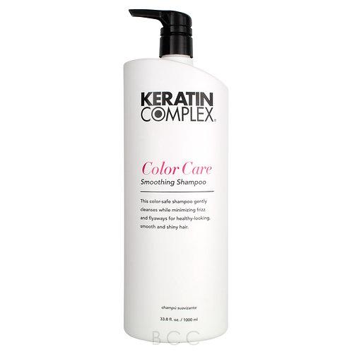 Keratin Complex Color Care Shampoo 33.8 fl oz.