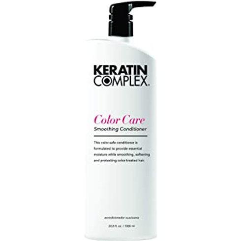 Keratin Complex Color Care Conditioner 33.8 fl oz