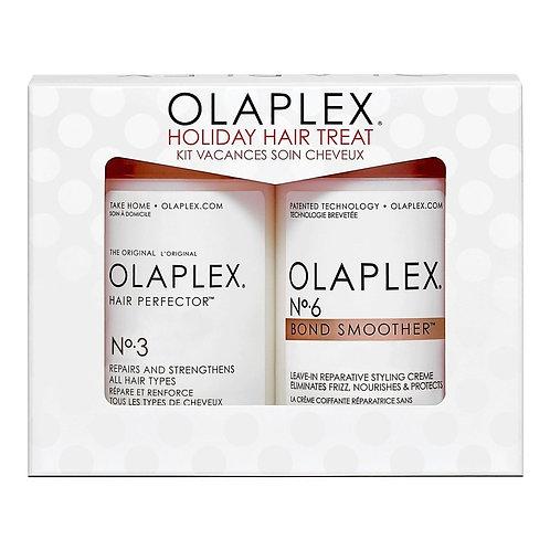 OLAPLEX No. 3 & 4 Holiday Hair Treat