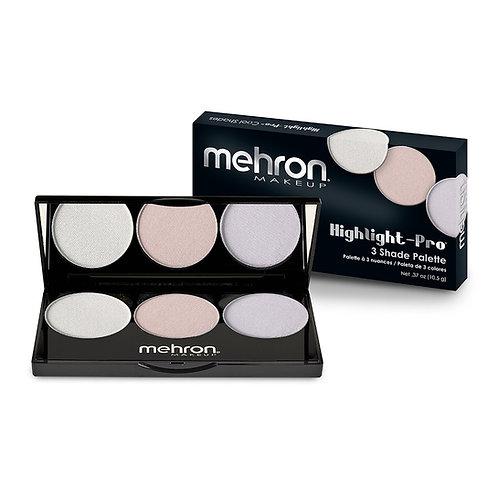 Mehron Highlight Pro Light