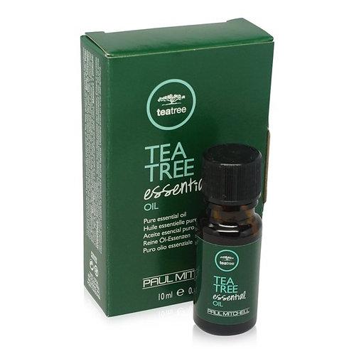 Paul Mitchell Tea Tree Essential Oil, 0.3 Oz