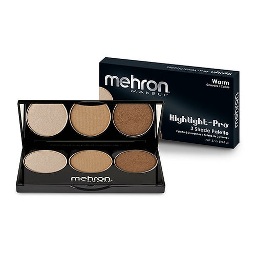 Mehron Highlight Pro Warm