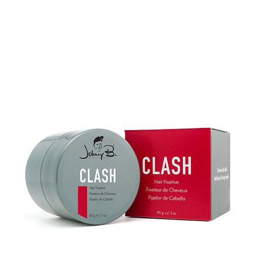 Johnny B. Clash Hair Fixative 3 oz