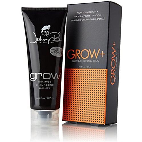 Johnny B . Grow Shampoo 8oz