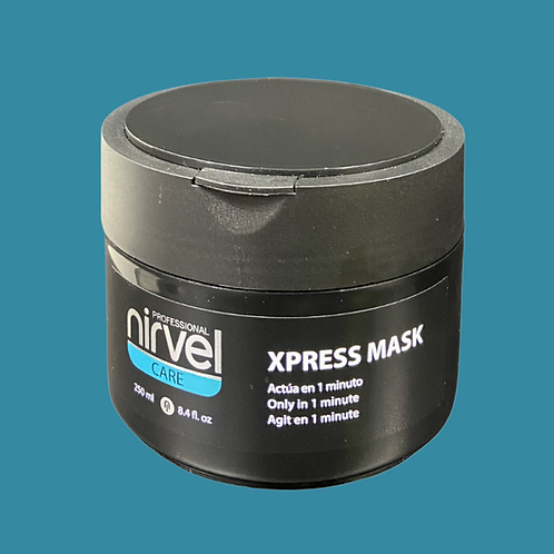 Nirvel Xpress Mask 8.4 oz