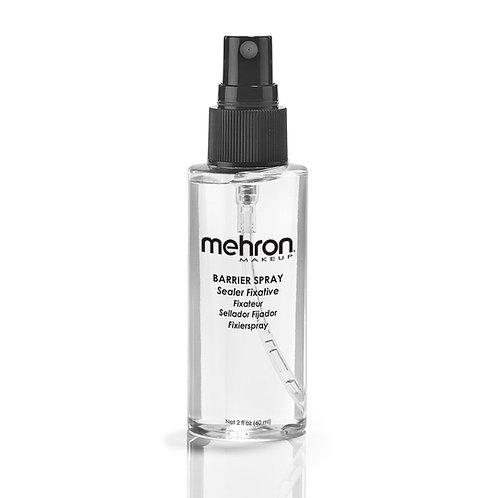 Mehron Barrier Spray