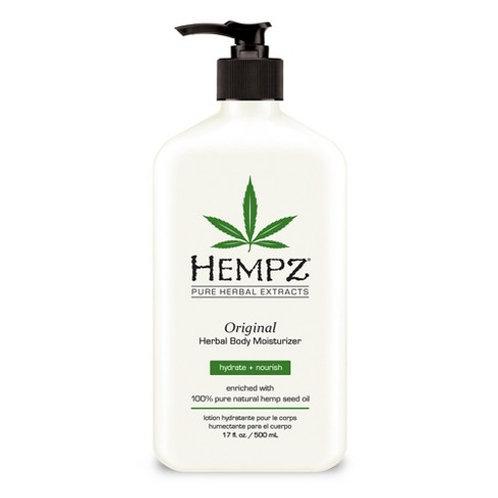 Hempz  Original Herbal Body Moisturizer Size 17.0 oz