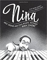 Book about Nina Simone for Kids