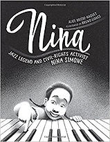 picture book about nina simone
