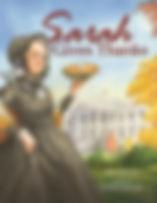 Sarah Gives Thanks Thanksgiving History