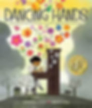 books about the civil war for kids, dancing hands, books about teresa carreno