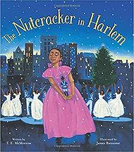 The Nutcracker, Christmas Books for kids