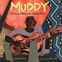 picture boo about Muddy Waters