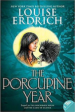 The Birchbark House Series, Little House on the Prairie, Louise Erdrich