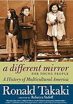 a different mirror, u.s. history for kids, multicultural american history