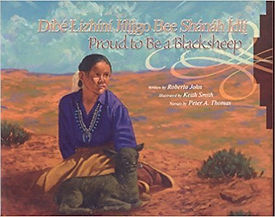 Books about Navajo culture, Books in Navajo,Books about the Navajo for children