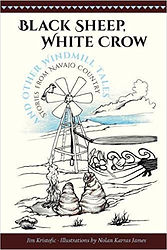 Navajo stories for children, Black Sheep White Crow