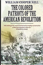 African Americans in the revolutionary war, blacks in revolutionary war book, revolutionary for for high school,