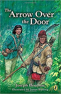 revolutionary war read aloud, joseph bruchac, childrens novel, revolutionary war novel for midde school