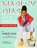 Marley Dias, inspirational books for kids, books about changemakers for kids, self help for kids, how to be an activist for kids
