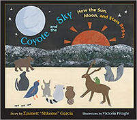 Traditional Pueblo stories, Native American hisotry for kids