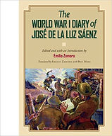 tejano memoirs, mexican american memoirs, mexican americans in WWI, mexican americans in world war 1, world war 1 diaries