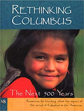 Rethinking Columbus, Columbus Discovers America, books about Columbus for children