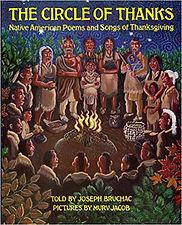 Books about Thanksgiving for kids