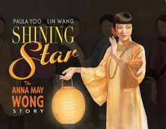movie star biographies for kids, Anna May Wong biography for kids