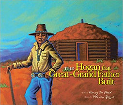 Books about the Navajo for children, boos about Navajo culture, books aot Native Americans