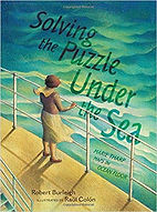 Solving the Puzzle Under the Sea, Books about female scientists