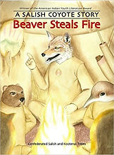 Native American stories for children, books about Native Americans for kids